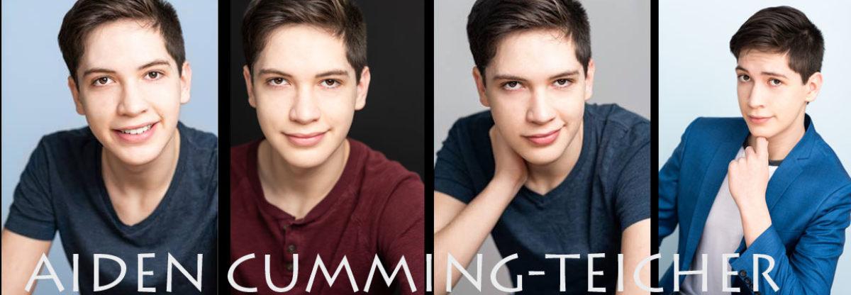 Aiden Cumming-Teicher